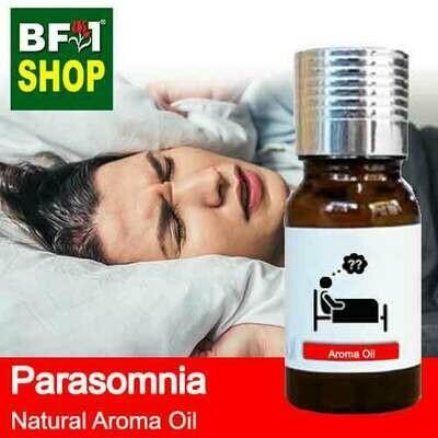 Natural Aroma Oil (AO) - Parasomnia Aroma Oil - 10ml