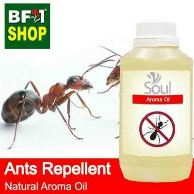 Natural Aroma Oil (AO) - Ants Repellent Aroma Oil - 500ml