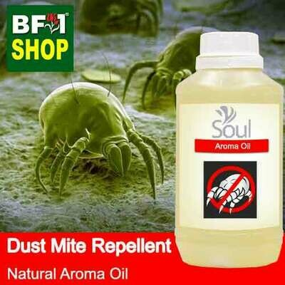 Natural Aroma Oil (AO) - Dust Mite Repellent Aroma Oil - 500ml