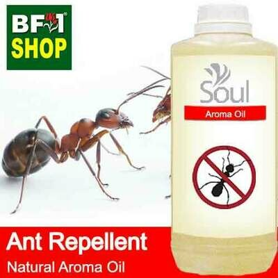 Natural Aroma Oil (AO) - Ants Repellent Aroma Oil - 1L
