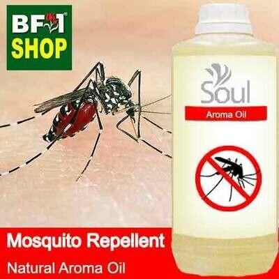 Natural Aroma Oil (AO) - Mosquito Repellent Aroma Oil - 1L