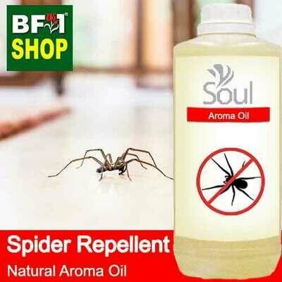 Natural Aroma Oil (AO) - Spider Repellent Aroma Oil - 1L