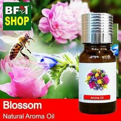 Natural Aroma Oil (AO) - Blossom Aura Aroma Oil - 10ml
