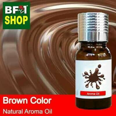Natural Aroma Oil (AO) - Brown Color Aura Aroma Oil - 10ml