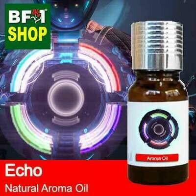 Natural Aroma Oil (AO) - Echo Aura Aroma Oil - 10ml