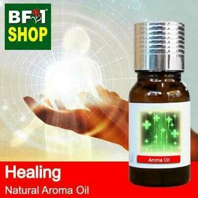 Natural Aroma Oil (AO) - Healing Aura Aroma Oil - 10ml
