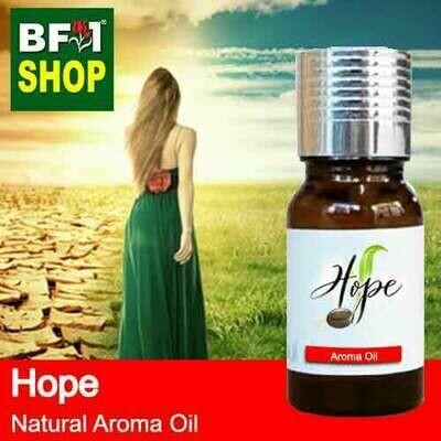 Natural Aroma Oil (AO) - Hope Aura Aroma Oil - 10ml