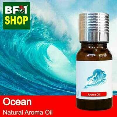 Natural Aroma Oil (AO) - Ocean Aura Aroma Oil - 10ml