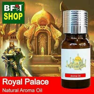 Natural Aroma Oil (AO) - Royal Palace Aura Aroma Oil - 10ml