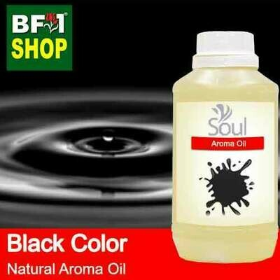 Natural Aroma Oil (AO) - Black Color Aura Aroma Oil - 500ml