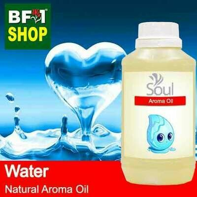Natural Aroma Oil (AO) - Water Aura Aroma Oil - 500ml