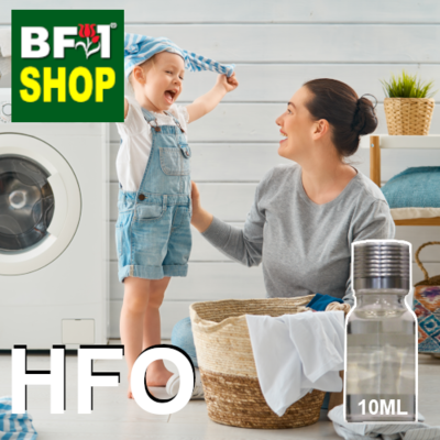 Household Fragrance (HFO) - Soul - Kaffir Lime Household Fragrance 10ml