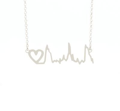 Original Cherished Heart Necklace