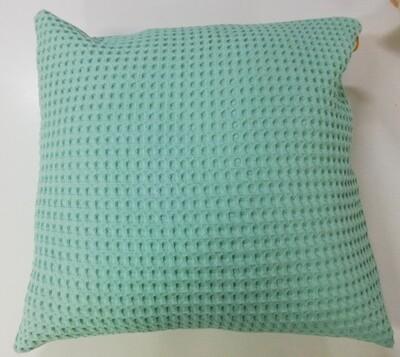 Tyynynpäällinen vohvelikangas 50x50