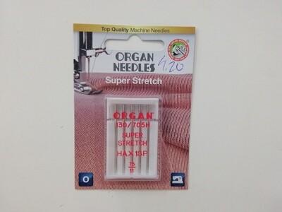 Organ super stretch neula