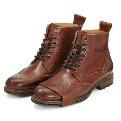 Hardwick Boots