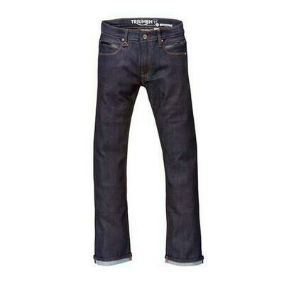 RAW RIDING JEANS