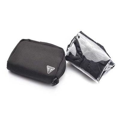 WAXED COTTON PANNIER WATERPROOF COVER