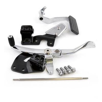 RIDER FLOORBOARD HARDWARE KIT
