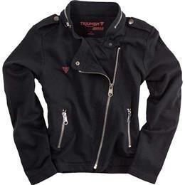 Kelly Biker Zip Jacket for Women