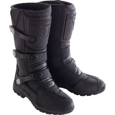 Black Dirt Boots