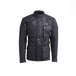 Beck Waxed Jacket