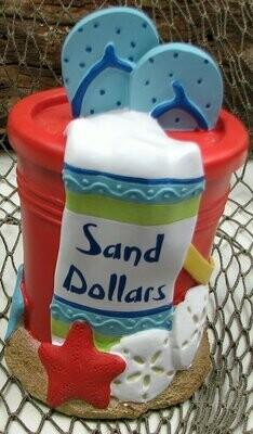 Sand Dollar Bank
