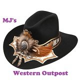 MJs Western Outpost Home Depot