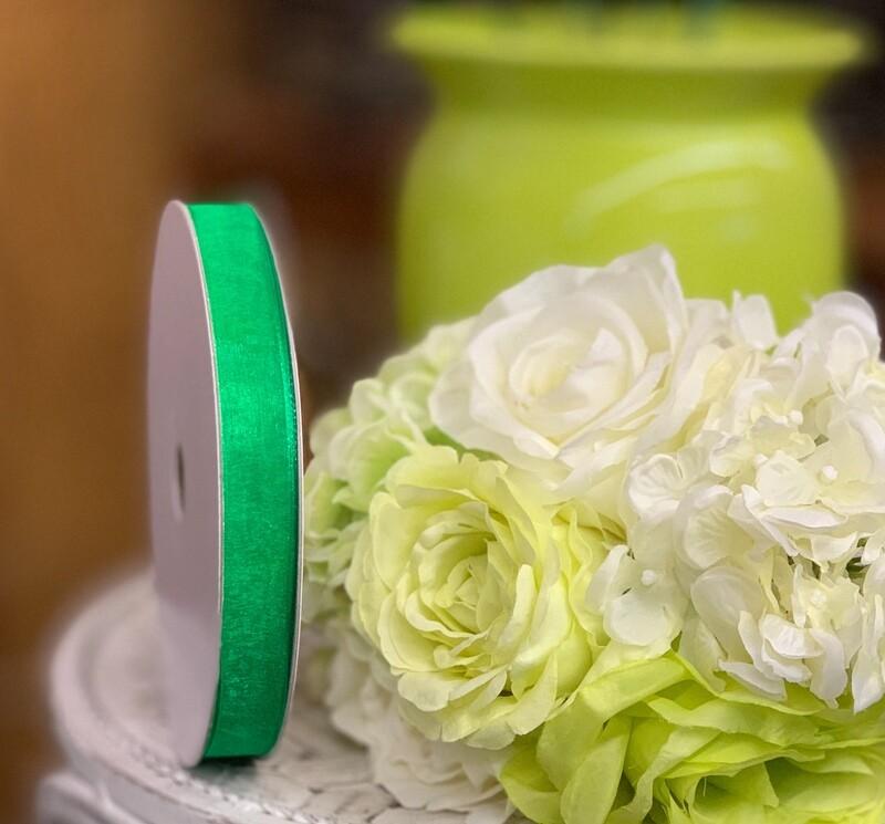 91803-100EMERALD Emerald  - #3 (5/8