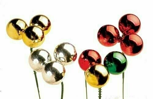 PLX3030MULTI - 30mm Plastic Ball Pick x 3