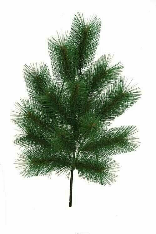 PPX8033 - Large long needle Pine Spray x