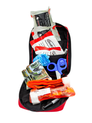 Elite PLUS Bleed Control Kit