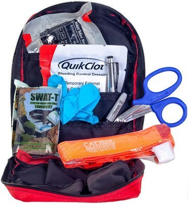Elite Bleed Control Kit