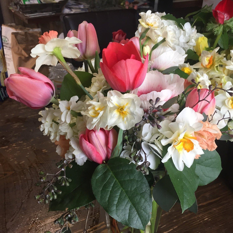 Bouquet Subscription (Delivered-20 weeks)
