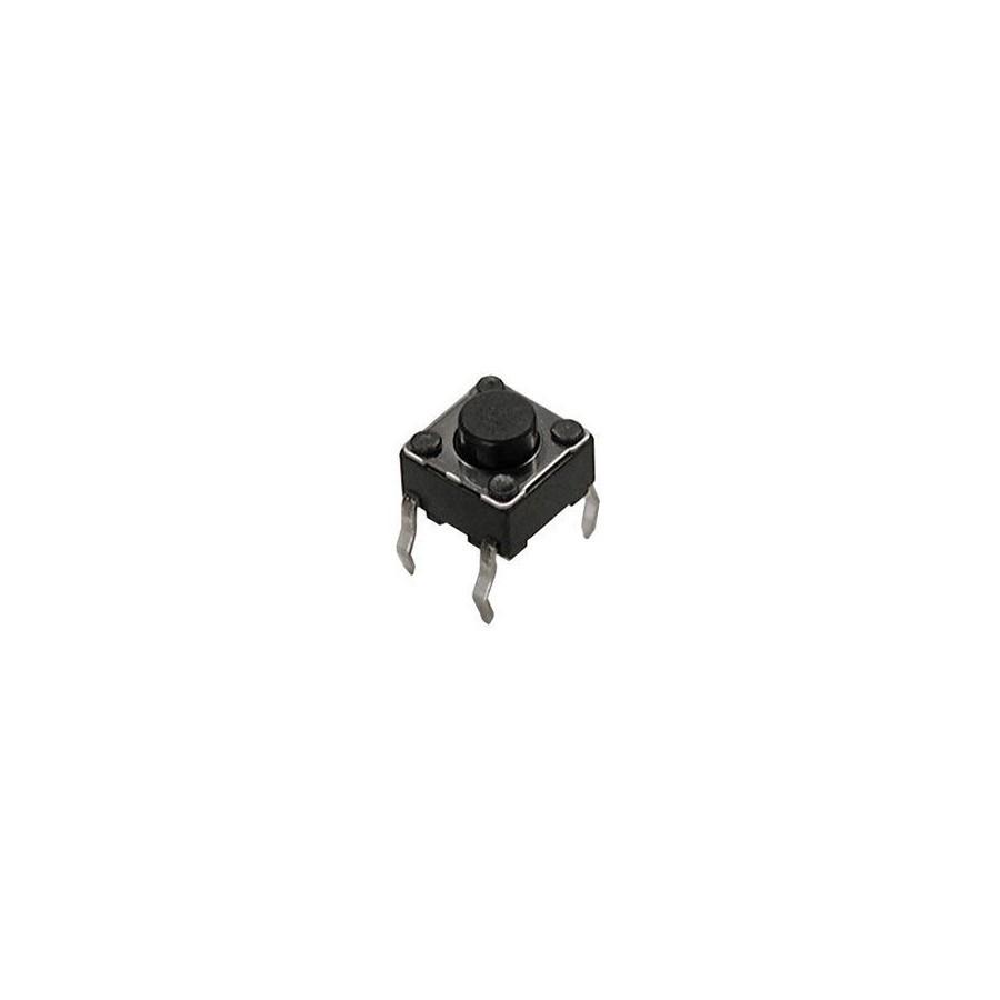 Buton Mini 6x6x5