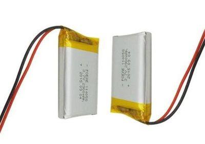 Baterie Li-po 3.7V 2900mAh