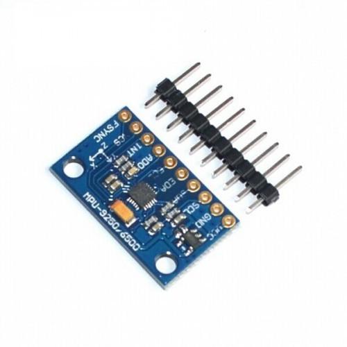 Modul MPU-9250 9 axe