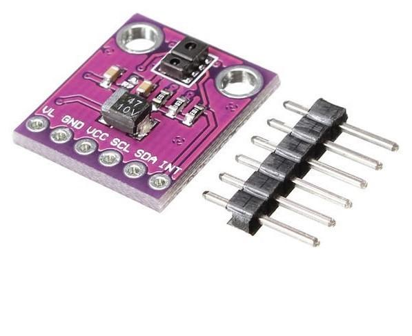 Senzor proximitate gesturi, lumina ambientala CJMCU-9930 APDS-9930