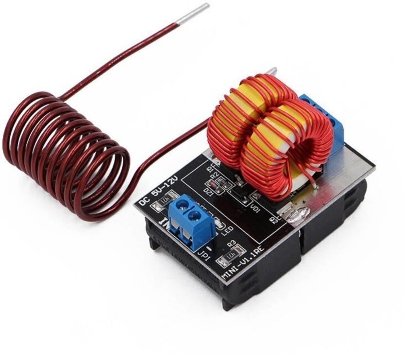 Modul incalzire inductie 5-12V ZVS