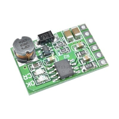 Modul UPS incarcare/descarcare 9V baterie 1S