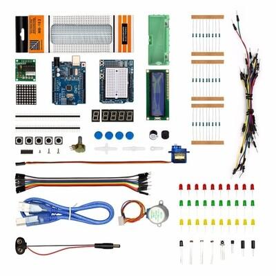 Starter Kit UNO R3 v7