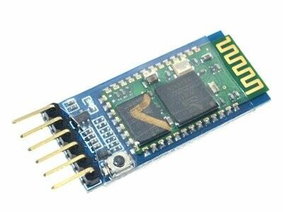 Modul Bluetooth HC-05
