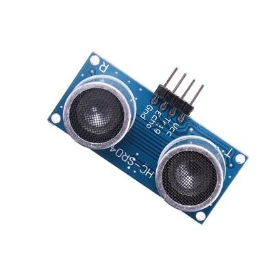 Senzor Ultrasunete HC SR-04P 3-5.5V