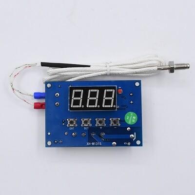 Modul termostat 12V, 999C, XH-W1315