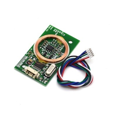 Modul cititor RFID 125KHz, 7941E