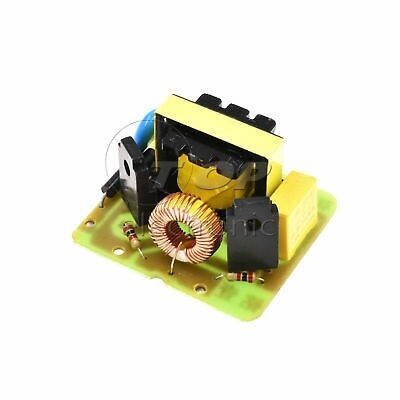 Modul invertor 12VDC la 220VAC, 35W