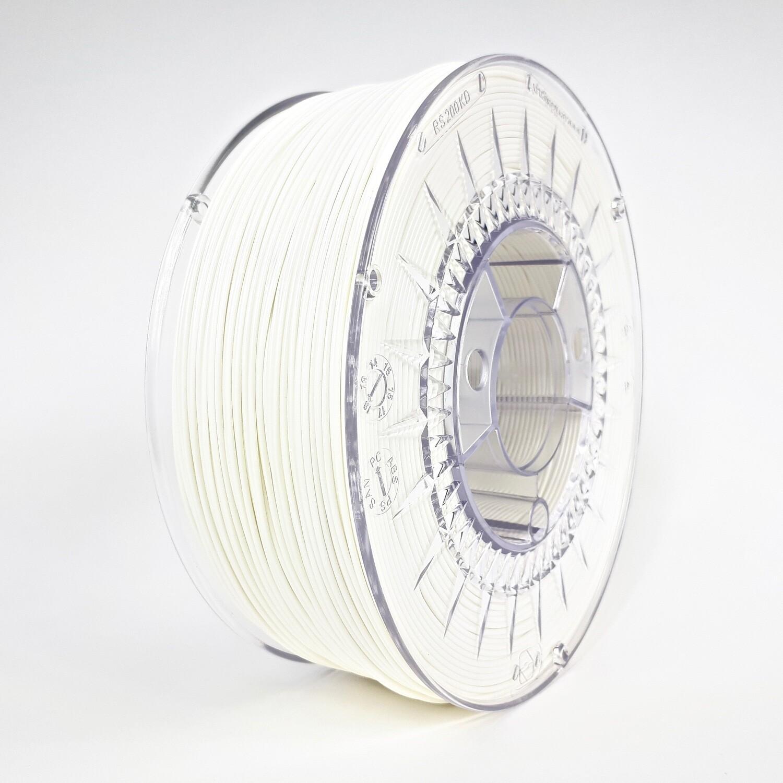 Filament Devil Design ABS+, 1Kg, Alb