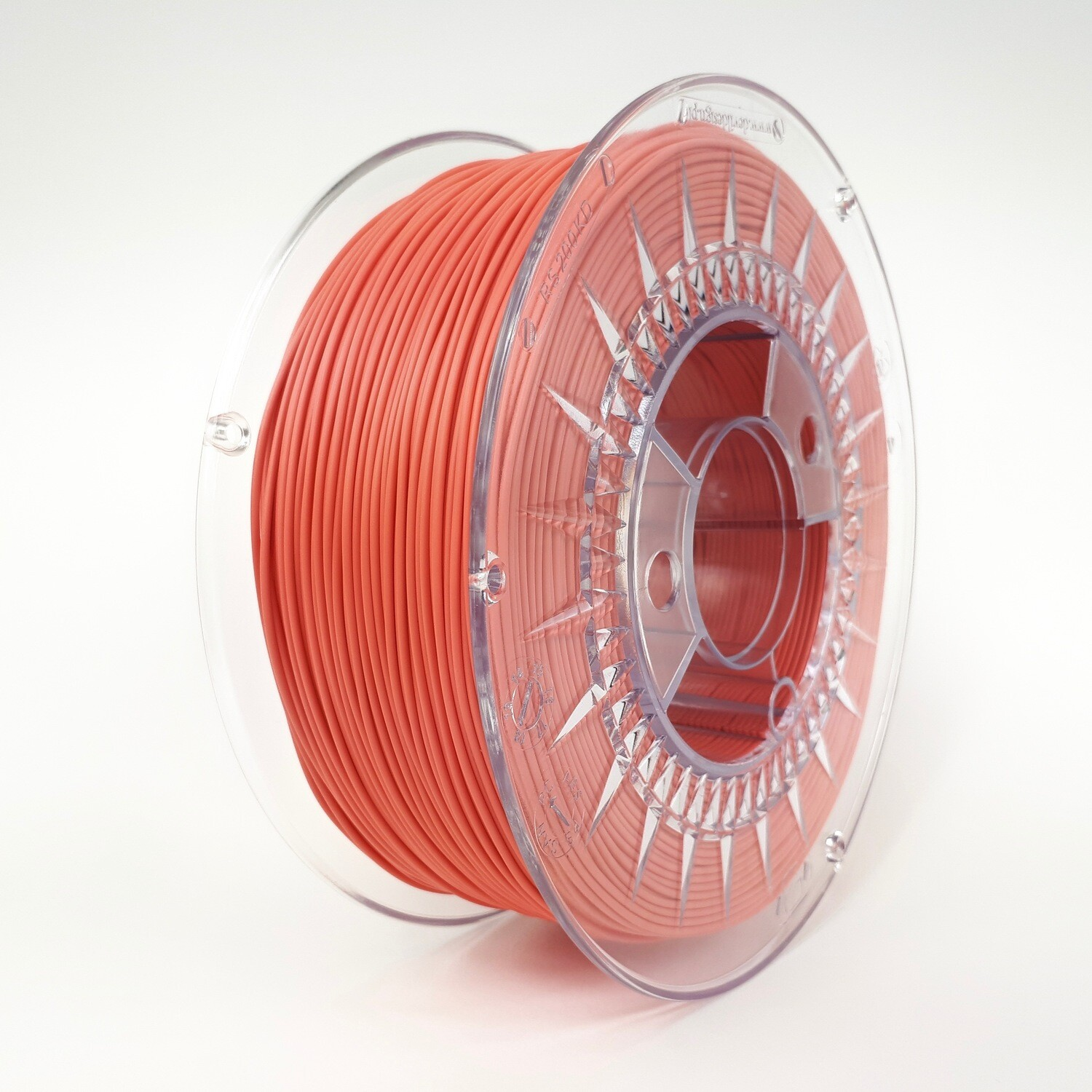 Filament Devil Design PLA, 1Kg, Roz