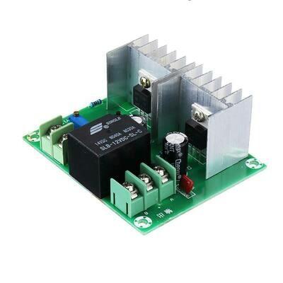 Modul driver 12V la 220VAC, 300W, 50Hz, tip Flat Wave