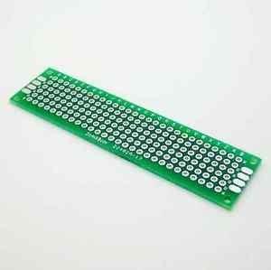 Placa PCB prototipare fata dubla, diferite marimi